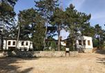 Location vacances Szentendre - Rotter Lajos Turistaház-1