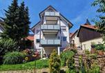 Location vacances Königsbach-Stein - Apartments Waldbronn-4