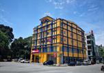 Hôtel Klang - Oyo 258 Hotel Smc Alam Avenue-1