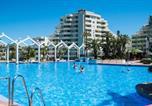 Villages vacances Torremolinos - The Kingfisher Club Benal Beach-1