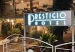 Hôtel Cervia - Hotel Prestigio-3