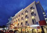 Hôtel Palembang - Hotel Anugerah Palembang-1