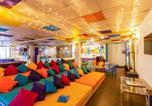 Hôtel Inde - Gostops Rishikesh-2