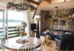 Location vacances Oud-Gastel - Holiday Home Polderzicht-4