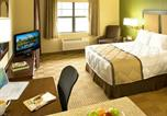 Hôtel Wasilla - Extended Stay America - Anchorage - Downtown-3