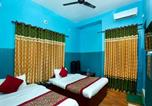Hôtel Népal - Spot On 565 Hotel Park Plaza And Restaurant-4