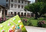 Location vacances Belforte all'Isauro - Parco Ducale Country House-4