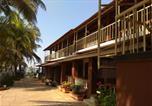Hôtel Anjuna - Vista Mare-3
