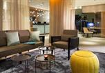 Hôtel Longvic - Oceania Le Jura Dijon-2