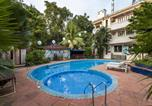 Villages vacances Bardez - Oyo 9516 Retreat Anjuna Resort-2