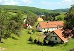 Location vacances Banská Štiavnica - Penzion Kremenisko-1