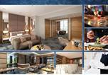 Hôtel Ayia Napa - Grand Sapphire City Luxury Hotel & Spa