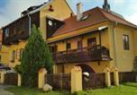 Hôtel Český Krumlov - Hostel Merlin-4