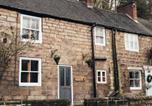 Location vacances Usines de la vallée de la Derwent - Milford Cottage-1