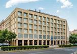 Hôtel Arnedo - Ac Hotel La Rioja-1