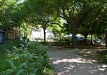 Camping avec Hébergements insolites Villefranche-de-Panat - Camping La Muse-3