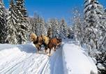 Location vacances Predlitz - Wohlfuehl-Chalet-Alpengloeckchen-4