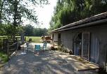 Location vacances  Ain - Studio indépendant proche de Villars les Dombes-4