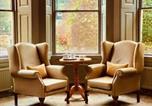 Hôtel Bath - Lansdown Grove Hotel-3