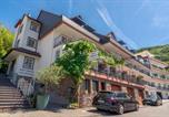 Hôtel Brodenbach - Hotel Lipmann &quote;Am Klosterberg&quote;-2
