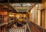 Hôtel Argentine - Del900 Hostel Boutique-2