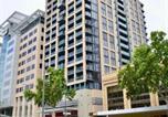 Location vacances Adelaide - Cbd Executive Apt-1