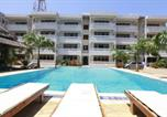 Location vacances  Kenya - Nightingale Apartments-1