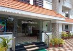 Hôtel Trivandrum - Greenfield Inn-3