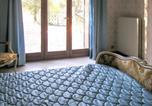 Location vacances Spéracèdes - Appartement d'une chambre a Peymeinade avec magnifique vue sur la montagne piscine privee jardin clos a 15 km de la plage-4