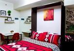 Location vacances Cebu City - Ezeniel's place @ Horizons 101condominium-3