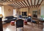 Location vacances Lantheuil - La Ferme Du Chateau-3