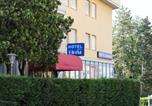 Hôtel Province de Parme - Hotel Gloria-3
