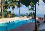 Location vacances Montego Bay - Waterfield Retreat-3