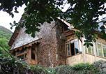 Location vacances Cabrillanes - Casa Trallera-4