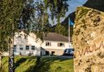 Hôtel Stavanger - Lilland Hostel Vaulali-3