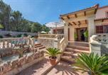 Location vacances Capdepera - Villa Manrique-3
