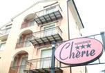Hôtel Pietra Ligure - Residence Cherie-1
