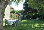 Location vacances Pontarlier - Holiday home rue du Marechal Juin-1
