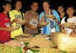 Location vacances  Indonésie - Swallow Guesthouse-4