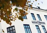 Hôtel Modum - Baltazar Apartments Tjuvholmen-1