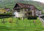 Location vacances La Bresse - Chajoux 3-2