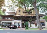 Hôtel Vung Tàu - Sasavuta Hotel-4