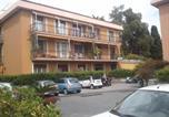 Location vacances Alassio - Appartamenti Pesci-1