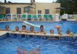 Location vacances Communauté Valencienne - Casa Robion-3