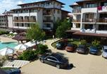 Location vacances Primorsko - Mm Complex Apartments-4