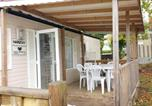 Location vacances Bannalec - Holiday home Land Rosted - 17-1