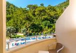 Hôtel İçmeler - Julian Forest Suites-2