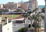 Location vacances Santa Pola - Apartamento Salamanca 8-1