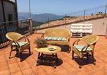 Location vacances  Ville métropolitaine de Palerme - San Pietro-1