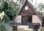 Location vacances Lanaken - 2 bedroom holiday home Rekem-1